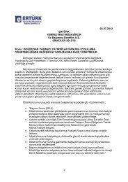 2012-76-Doğrudan Yabancı Yatırımlar Kanunu Uygulama ...