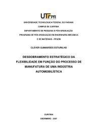 ESTURILHO, Clever Guimaraes.pdf - PPGEM - UTFPR