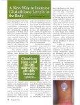 glutathione - LifeWave - Page 2