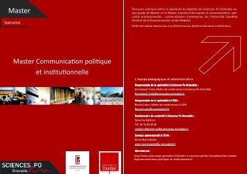 plaquette_compolitet instit.pub - Sciences Po Grenoble