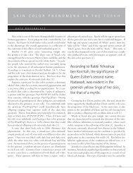 According to Rabbi Yehoshua ben korchah, the ... - YU Torah Online