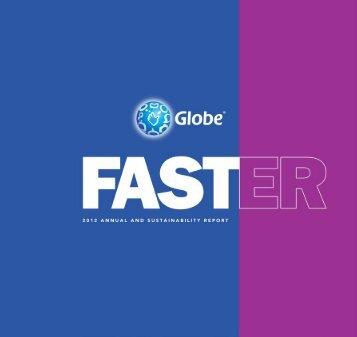 Download - Globe