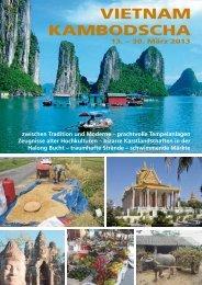bitte klicken Sie hier für's ausführliche Reiseprogramm!