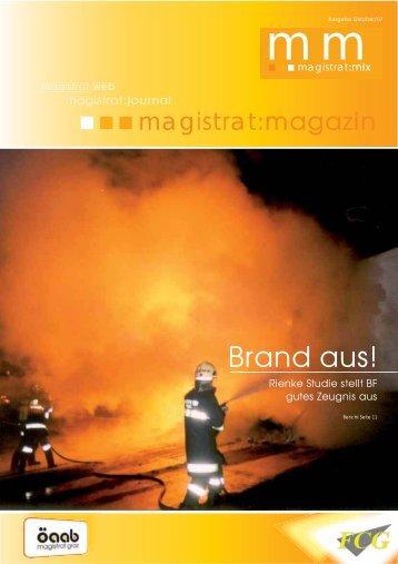 Ausgabe Oktober - 2007 - pratter.info
