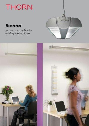 Sienna - THORN Lighting