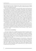 The EU's Ability to Develop Capabilities for Civilian Crisis ... - ISSAT - Page 4
