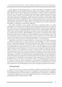 The EU's Ability to Develop Capabilities for Civilian Crisis ... - ISSAT - Page 5