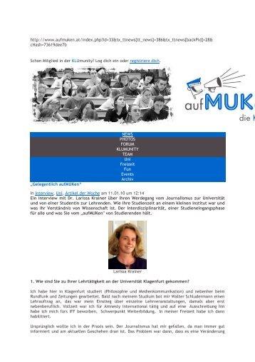 http://www.aufmuken.at/index.php?id=33&tx;_ttnews[tt_news ...
