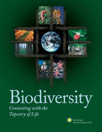 Biodiversity - Center for Invasive Plant Management