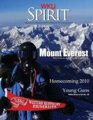 Mount Everest Mount Everest - iamWKU
