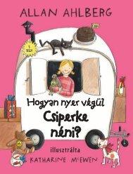 Csiperke néni - Könyvmolyképző