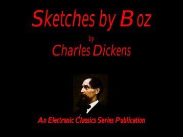 Sketches by Boz - Penn State University