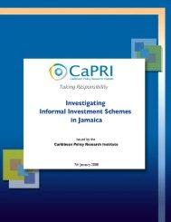 Informal Investment Schemes Report1.pdf - PSOJ
