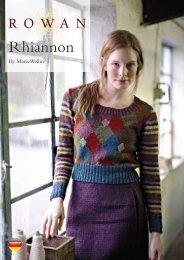 Rhiannon - Rowan