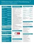 Aktuelles Programmheft Hatten und Wardenburg - Volkshochschule ... - Page 3