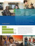 Download our 2012 Community Benefit Report - Providence ... - Page 3