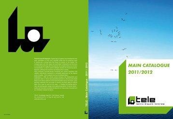 catalog TELE - Conta Clip