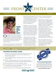 F&C Mar 2012.indd - VA Butler Healthcare