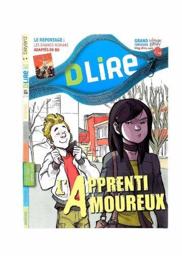 le reportage - Delcourt