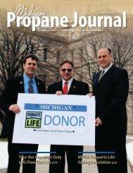 MPGA Supports Life - Kindsvatter Dalling & Associates Inc.