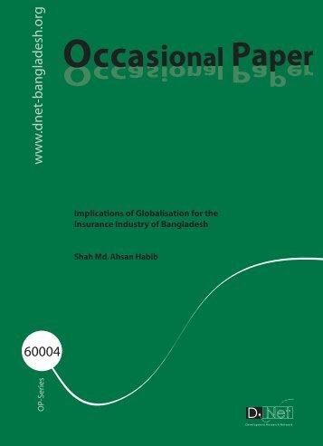 Insurance_ OP-60004.pdf - Bangladesh Online Research Network