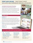 integrated media recruitment opportunities - Lippincott Williams ... - Page 2