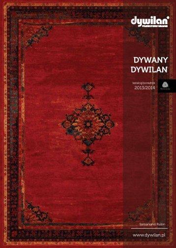 Katalog Dywilan - Dywany