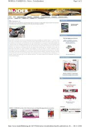 Link Fachpresse - Memminger Feine Cabrios