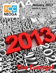 January 2013 - fccneoga.org