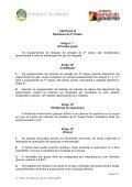 Regulamento Técnico Relativo à Instalação, Exploração e ... - saflii - Page 6