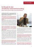 es geht weiter! - Barmherzige Brüder Schönfelderhof - Seite 5