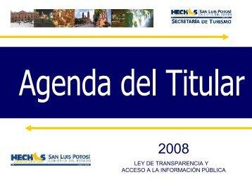 Diapositiva 1 - Secretaría de Turismo