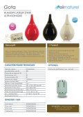 Catalogue humidificateur - Air Naturel - Page 3