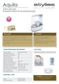 Catalogue humidificateur - Air Naturel - Page 5