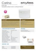 Catalogue humidificateur - Air Naturel - Page 6