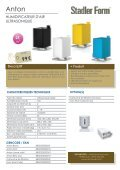 Catalogue humidificateur - Air Naturel - Page 7
