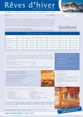 Courrier d'hiver d'Igls - Sporthotel Igls - Page 3
