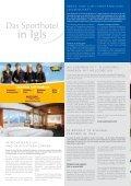 Viel Freude beim Ausprobieren - und wohl bekomm's! - Sporthotel Igls - Page 4