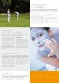 Courrier d'été d'Igls - Sporthotel Igls - Page 5