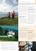 Courrier d'été d'Igls - Sporthotel Igls - Page 6