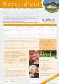 Courrier d'été d'Igls - Sporthotel Igls - Page 7