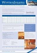 Winter news from Igls - Sporthotel Igls - Page 3