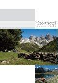 Summer news from Igls - Sporthotel Igls - Page 2