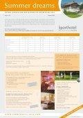 Summer news from Igls - Sporthotel Igls - Page 7