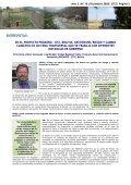 Boletín informativo N°10 -Dic 2009- pdf - Riesgo y Cambio Climático - Page 2