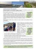 Boletín informativo N°10 -Dic 2009- pdf - Riesgo y Cambio Climático - Page 3