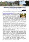 Boletín informativo N°10 -Dic 2009- pdf - Riesgo y Cambio Climático - Page 6