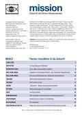 pdf mission_03_06 - Berliner Missionswerk - Seite 2