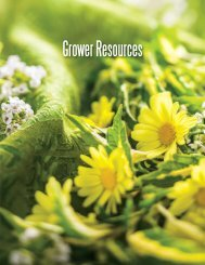 Grower Resources - Proven Winners