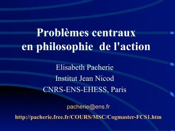 cours1-pdf - Pacherie - Free